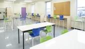 Ven-Rez Seating & Tables - Brookside Jr. High School
