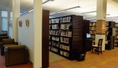 What a beautiful Library!