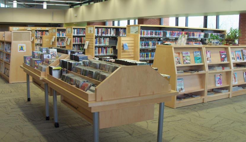 how to join toronto public library