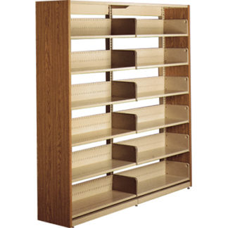 Horizon Closed Shelving System (Library)