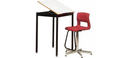 Horizon Art/Drafting Desk (Classroom)