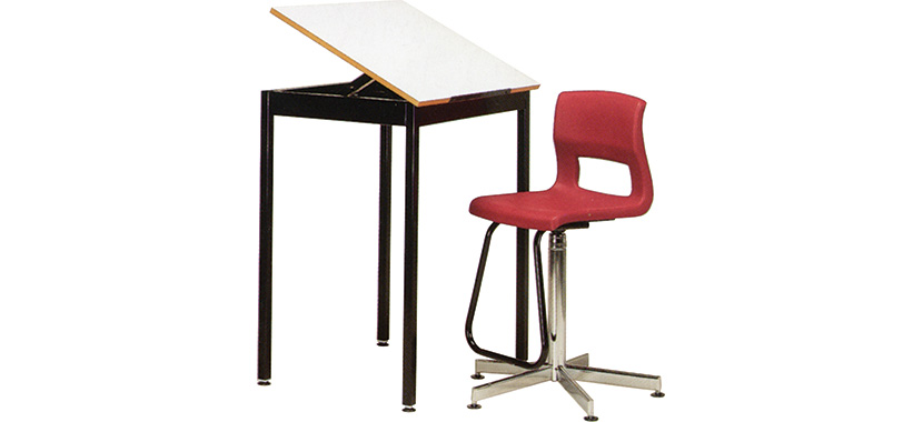 Horizon Art/Drafting Desk (Classroom)