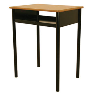 Horizon See-Through Desk (Classroom)