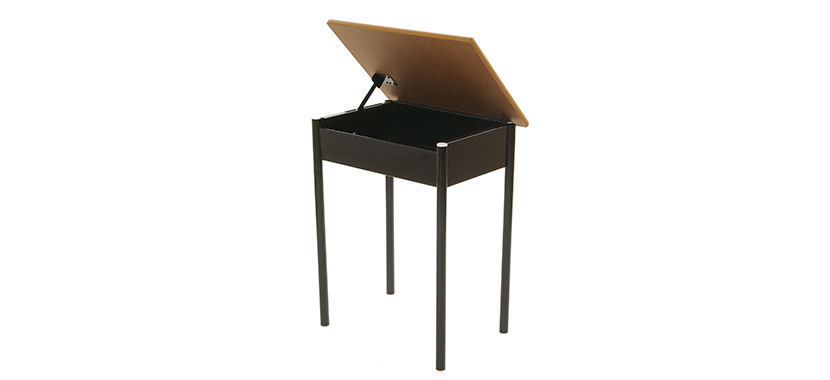 Horizon Lift-Lid Desk (Classroom)