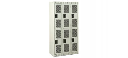 84 Series Lockers (Storage)