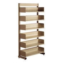 Horizon Open Shelving (Library)