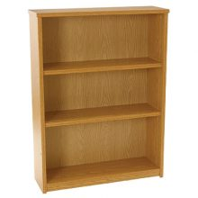 Horizon Bookcase (Library, Storage)