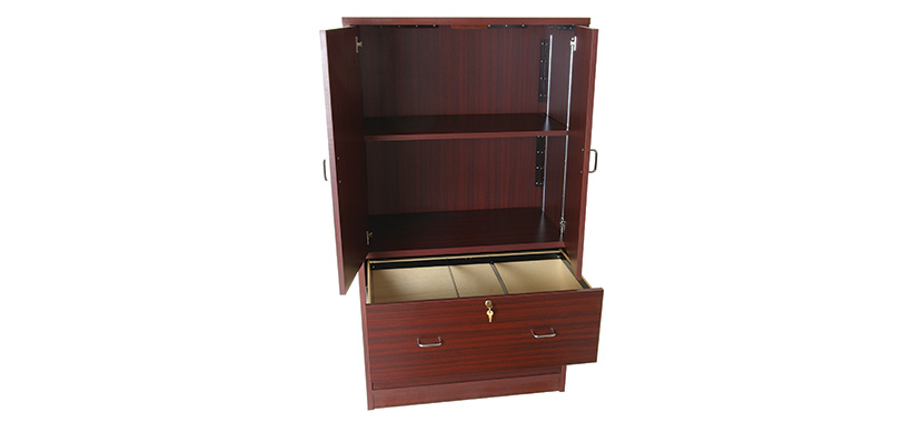 53 Series File & Storage Unit (Office)