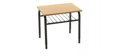 Horizon Wire Bookshelf Desk (Classroom)