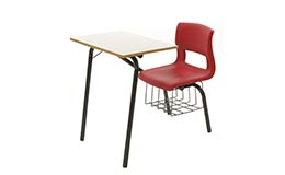 Combination Chair Desks