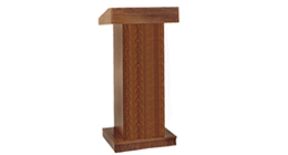 Lecterns & Stands