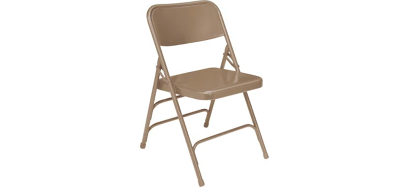 Heavy Duty Folding Chair ...
