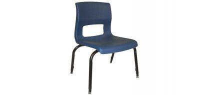 Horizon Stacking Student Chair