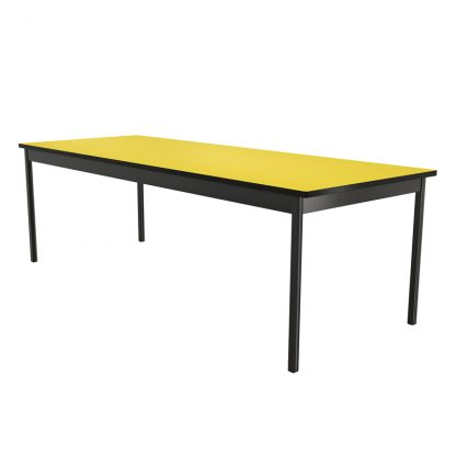 Ven-Rez 10 Series Rectangle Table