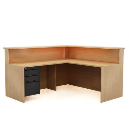 Ven-Rez 53 Series Office Desk