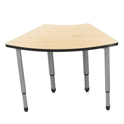Ven-Rez Freedom Series Crescent table