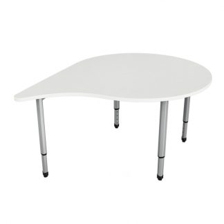 Ven-Rez Freedom Series Raindrop table