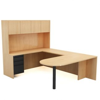 53 Series Office Desk
