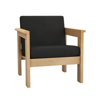 Ven-Rez Sierra Lounge Chair