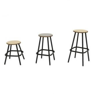 Horizon Stacking Stool