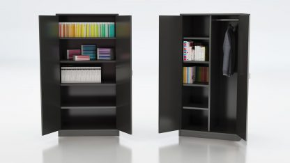 Ven-Rez 53 Series File Storage Cabinet