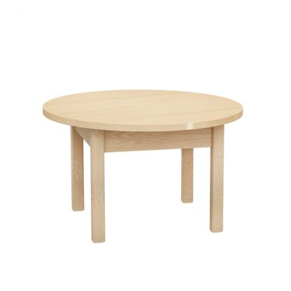 Horizon WT Series Hardwood Table