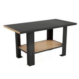 Ven-Rez 61 Series Steel Top Work Bench