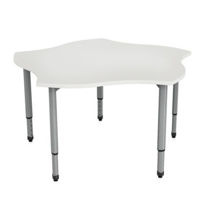 Ven-Rez Freedom Series Star Table