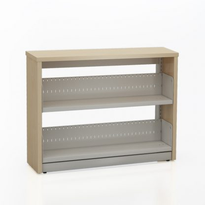 Ven-Rez Horizon Closed Shelving System