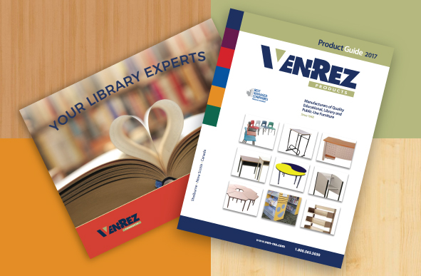 Ven-Rez Catalogues