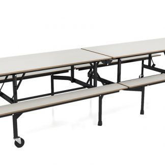 Ven-Rez Folding Cafeteria Table