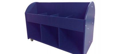 Kinder Box Blue