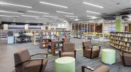 Eglinton Public Library