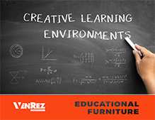 Ven-Rez Educational Furniture