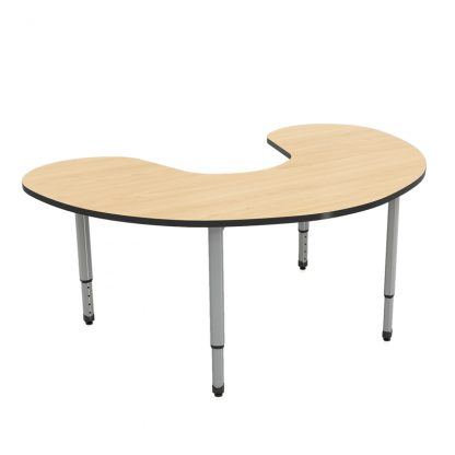 Ven-Rez Freedom Series Horseshoe table