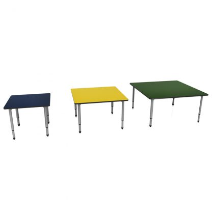Ven-Rez Freedom Series Square table group