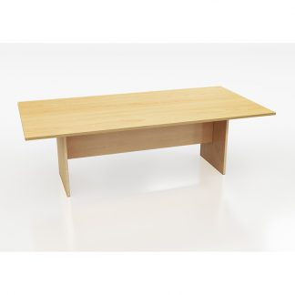 Ven-Rez 25 Series Rectangular Conference table
