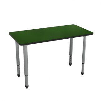 Ven-Rez Freedom Series Rectangular Table