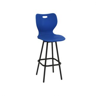 Freedom Series Shell Stool