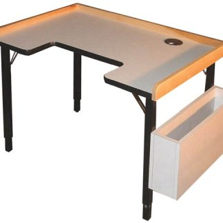 Horizon Wheelchair Accessible Desk