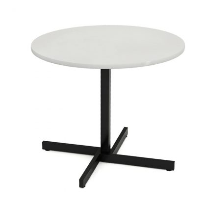 18 Series Round Cross Base Table