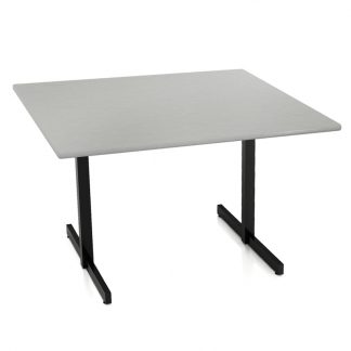 18 Series Rectangle Table T Legs